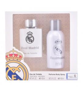 Set de Parfum Homme Real Madrid Sporting Brands (2 pcs)