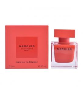Parfum Femme Rouge Narciso Rodriguez EDP (50 ml)