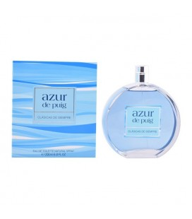 Parfum Femme Azur Puig EDT (200 ml)