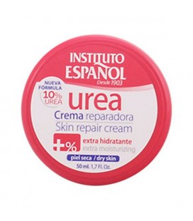 Crème réparatrice Urea Instituto Español (50 ml)