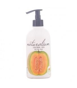 Lotion corporelle Melon Naturalium (370 ml)