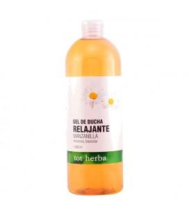 Gel Douche Relaxant Camomille Tot Herba