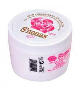 Lotion mains S'nonas S'Nonas (250 ml)