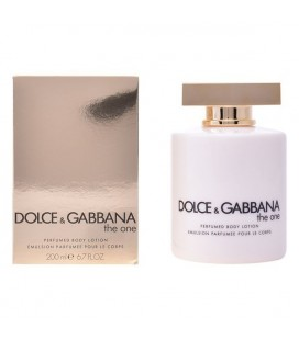 Lotion corporelle The One Dolce & Gabbana (200 ml)