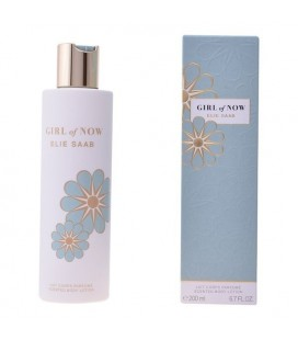 Lotion corporelle Girl Of Now Elie Saab (200 ml)