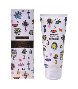 Lotion corporelle So Real Cheap & Chic Moschino (200 ml)