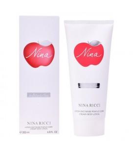 Lotion corporelle Nina Nina Ricci (200 ml)