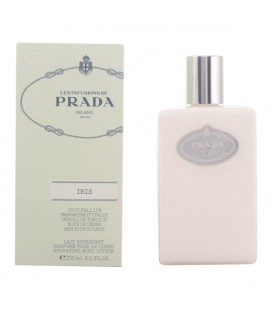 Lotion corporelle Infusion Iris Prada (250 ml)