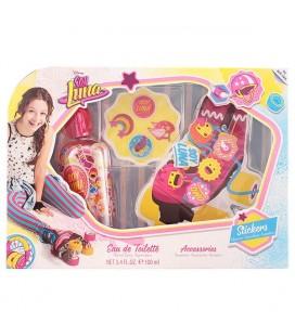Set de Parfum Enfant Soy Luna Soy Luna (3 pcs)