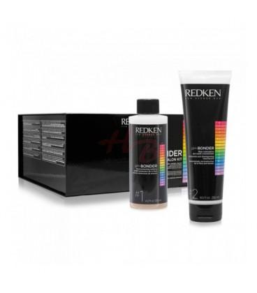 Assortiment pour cheveux femmes Ph-bonder Redken (2 pcs)