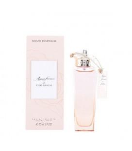 Parfum Femme Agua Fresca De Rosas Adolfo Dominguez EDT (60 ml)