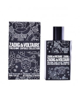 Parfum Homme This Is Him! Capsule Collection Zadig & Voltaire EDT (50 ml)