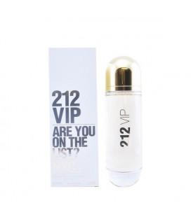 Parfum Femme 212 Vip Carolina Herrera EDP (125 ml)