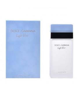 Parfum Femme Light Blue Pour Femme Dolce & Gabbana EDT (200 ml)