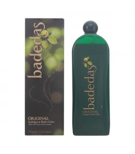 Gel douche Original Indulgent Badedas
