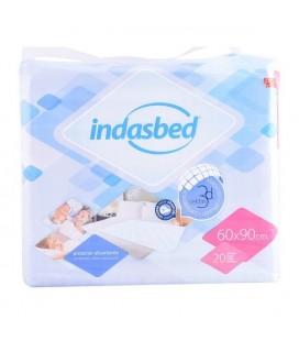 Protecteur pour Incontinence Indasbed Indasec