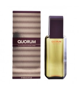Parfum Homme Quorum Quorum EDT (100 ml)