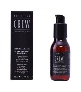 Huile de rasage Shaving Skin Care American Crew