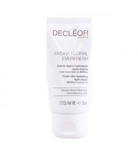 Crème hydratante antioxydante Hydra Floral Everfresh Decleor