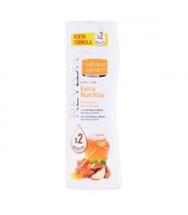 Lotion corporelle Extra Nutritiva Natural Honey