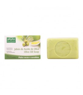 Savon à l'Huile d'Olive Phyto Nature Luxana (120 g)