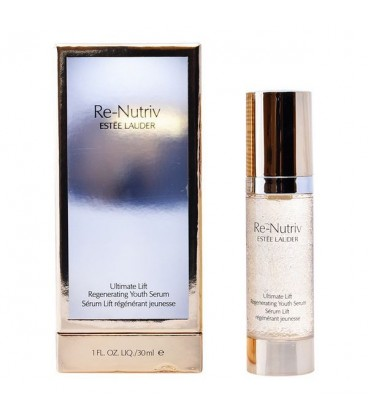 Fluide régénérateur Re-nutriv Ultimate Lift Estee Lauder (30 ml)