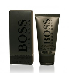 Baume après-rasage Bottled Hugo Boss-boss (75 ml)