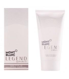 Baume après-rasage Legend Spirit Montblanc (150 ml)