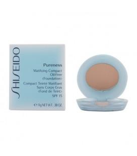 Base de Maquillage en Poudre Pureness Shiseido