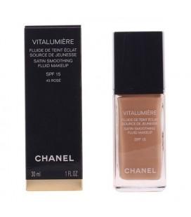 Base de maquillage liquide Vitalumière Chanel