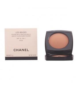 Base de Maquillage en Poudre Les Beiges Chanel