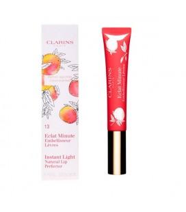 Baume à lèvres avec couleur Eclat Minute Clarins