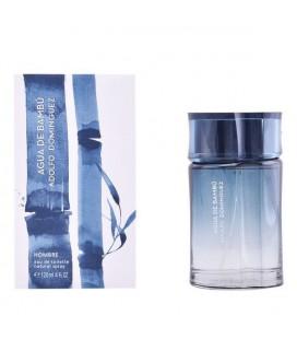 Parfum Homme Agua De Bambú Man Adolfo Dominguez EDT (120 ml)