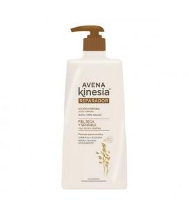 Lotion corporelle Serum Avena Kinesia (400 ml)