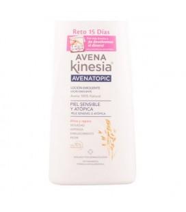 Lotion Corporelle à l'Avoine Avena Topic Avena Kinesia (400 ml)