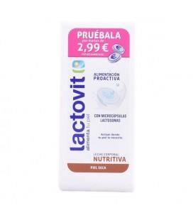 Lait corporel Original Lactovit (400 ml)