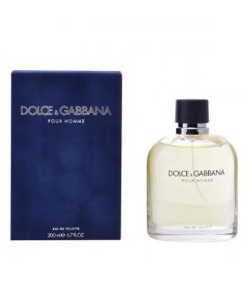 Parfum Homme Pour Homme Dolce & Gabbana EDT (200 ml)