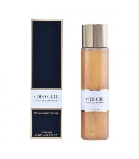 Huile hydratante Good Girl Carolina Herrera (200 ml)