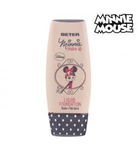 Base de maquillage liquide Minnie Beter