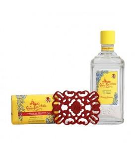 Set de Parfum Unisexe Alvarez Gomez (3 pcs)