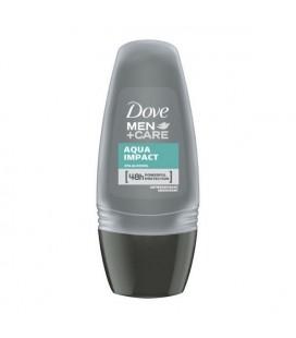 Désodorisant Roll-On Men Acqua Impact Dove (50 ml)