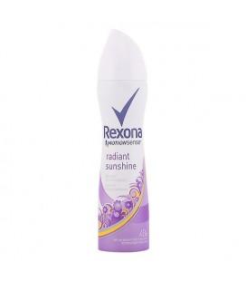 Spray déodorant Radiant Sunshine Rexona (200 ml)