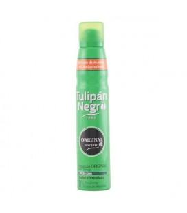 Spray déodorant Original Tulipán Negro (200 ml)