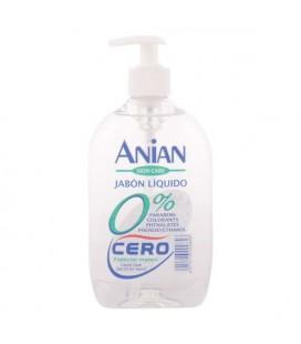 Savon pour les Mains Cero% Anian (500 ml)
