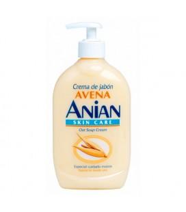 Savon pour les Mains Avena Anian (500 ml)