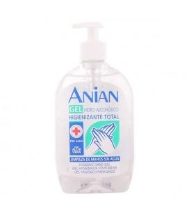 Gel Désinfectant pour les Mains Anian (500 ml)