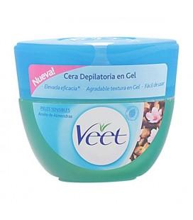 Cire Épilatoires Corporelle Veet (250 ml)