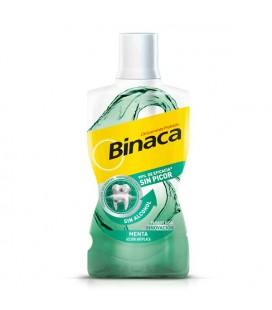 Bain de Bouche Binaca (500 ml)