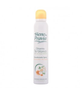 Spray déodorant Heno De Pravia (200 ml)