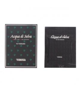 Lingettes humides parfumées Acqua Di Selva Victor (10 uds)